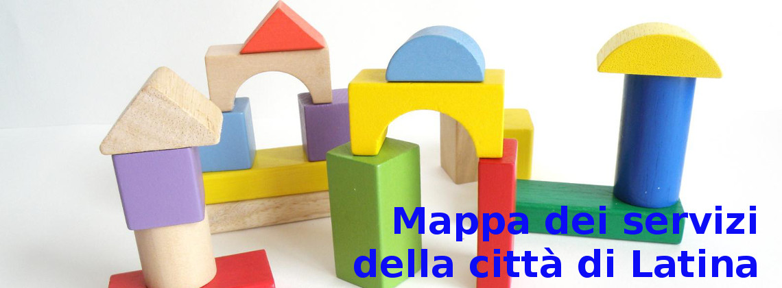 scarica il pdf della mappa dei servizi